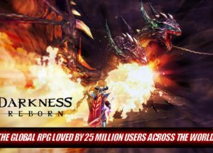 Darkness Reborn FOR PC WINDOWS (10/8/7) AND MAC