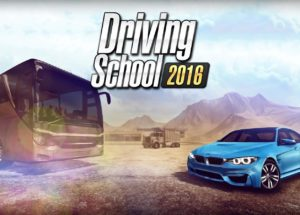 Driving School 2016 FOR PC WINDOWS (10/8/7) AND MAC