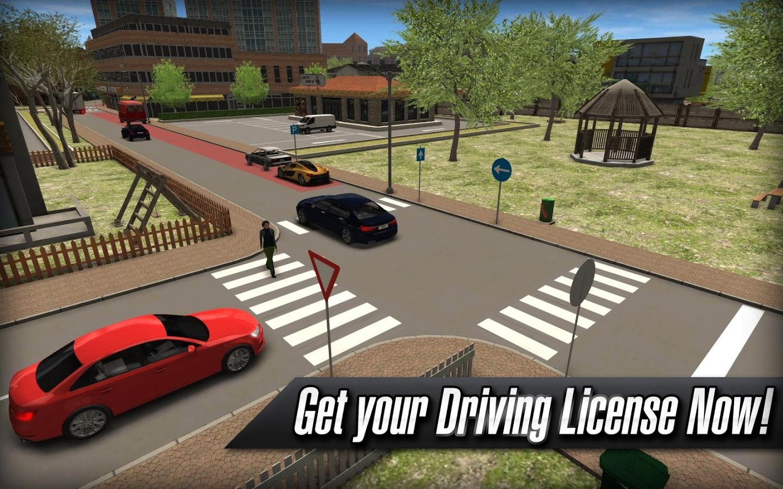 Driving School 2016 pc