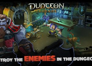 Dungeon Legends FOR PC WINDOWS (10/8/7) AND MAC
