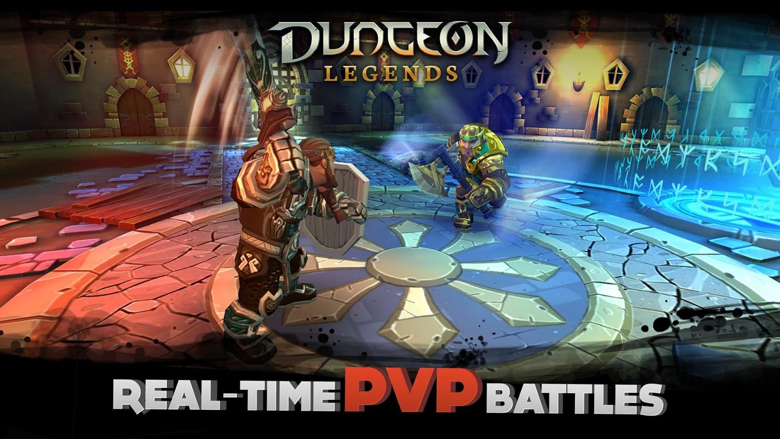 Dungeon Legends pc
