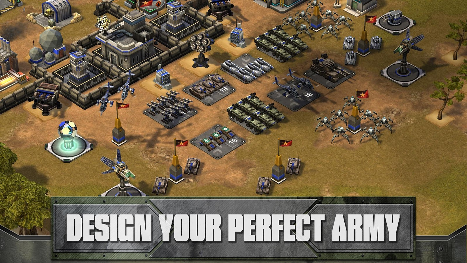Empires and Allies pc