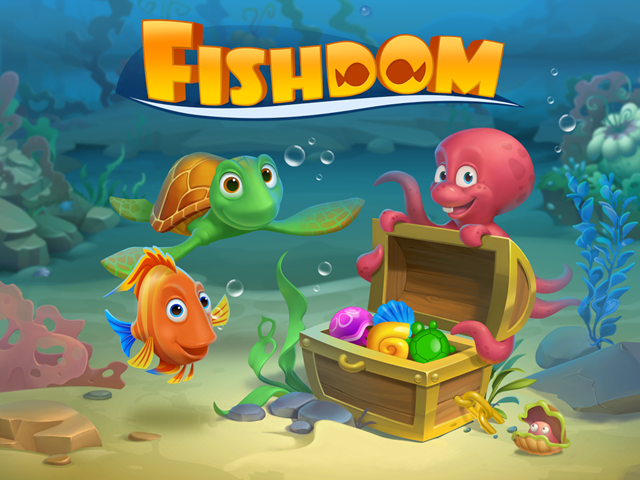 Fishdom Deep Dive