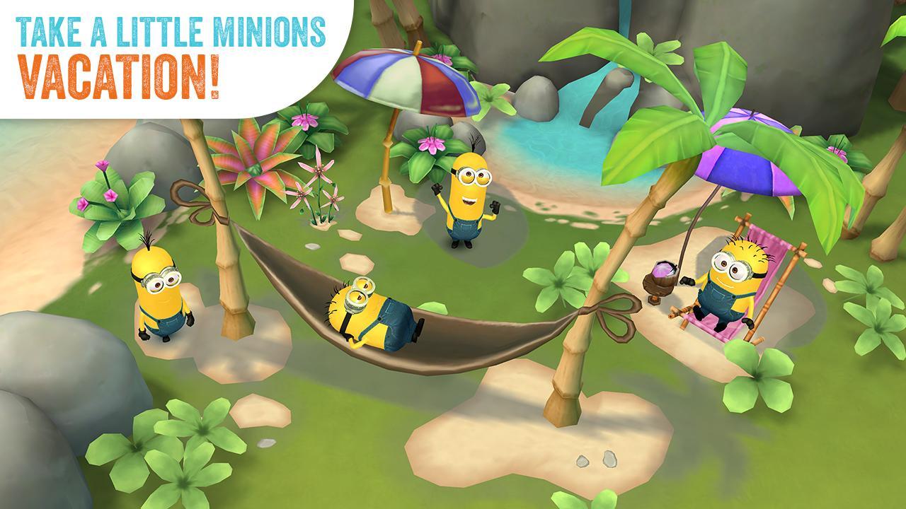 Minion Paradise pc