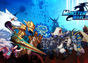Monster Warlord FOR PC WINDOWS (10/8/7) AND MAC