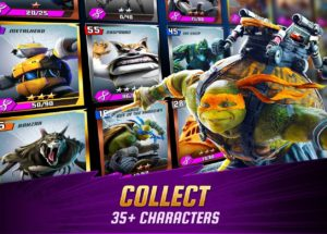 Ninja Turtles: Legends FOR PC WINDOWS (10/8/7) AND MAC
