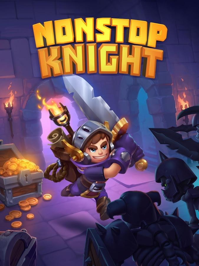 Nonstop Knights
