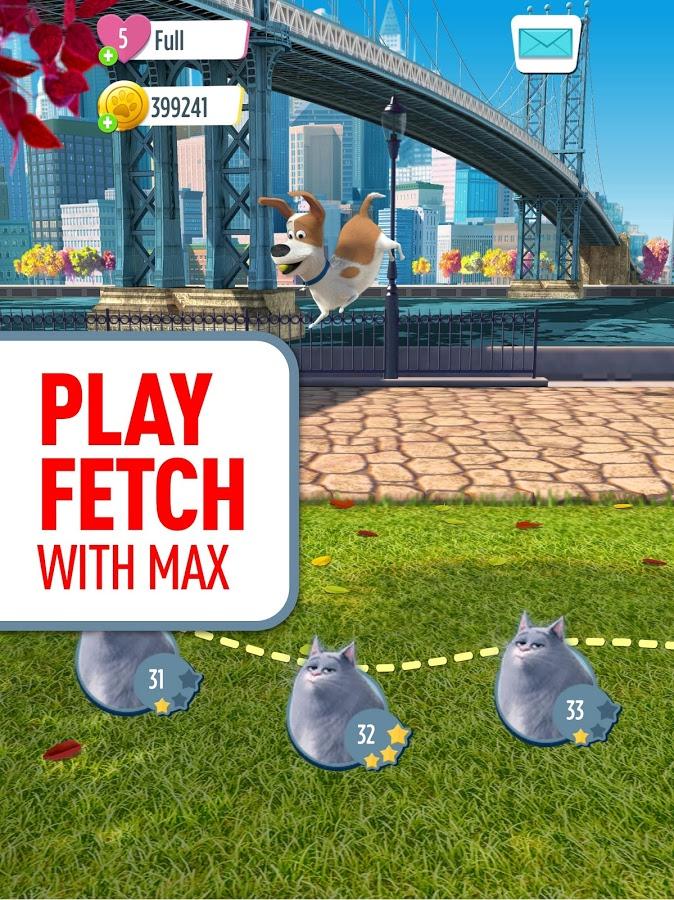 Pets Unleashed pcc