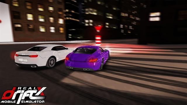 Real Drift X Car Racing pc