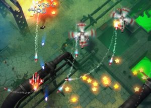 SKy Force Reloaded FOR PC WINDOWS (10/8/7) AND MAC