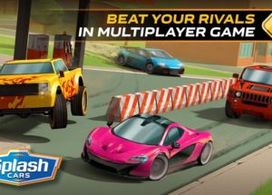 Splash Cars FOR PC WINDOWS (10/8/7) AND MAC