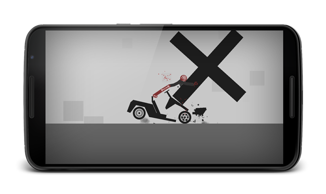 Stickman Dismounting pc