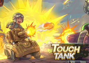 Touch Tank FOR PC WINDOWS (10/8/7) AND MAC