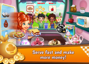Cooking Tale FOR PC WINDOWS (10/8/7) AND MAC