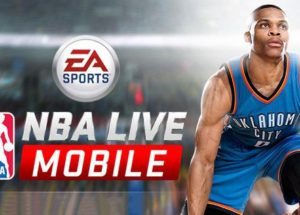 NBA LIVE Mobile FOR PC WINDOWS (10/8/7) AND MAC