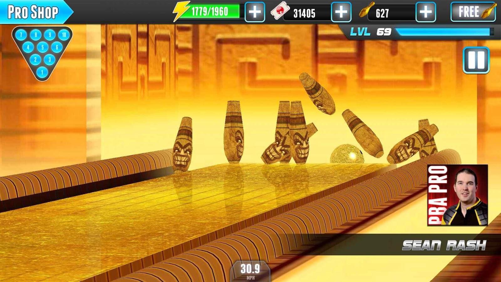 PBA Bowling Challenge pc