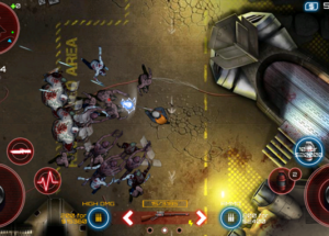 SAS: Zombie Assault 4 FOR PC WINDOWS (10/8/7) AND MAC