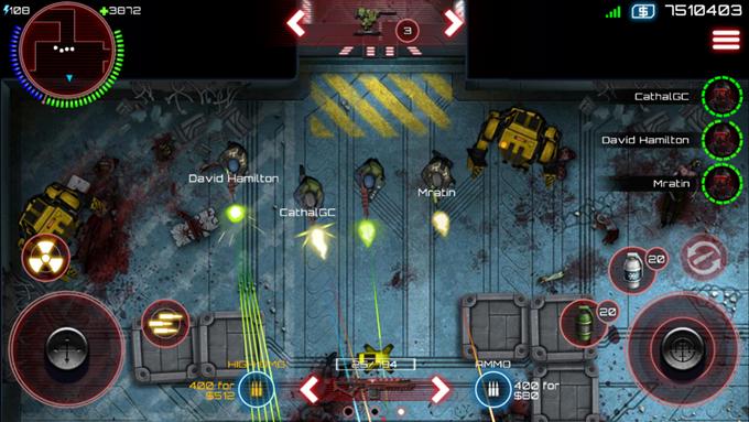 SAS Zombie Assault 4 pc