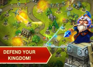 Toy Defense: Fantasy Tower FOR PC WINDOWS (10/8/7) AND MAC