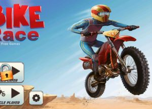 Bike Race Free Motorcycle Game for PC Windows 10 /8 / 7/ & Mac