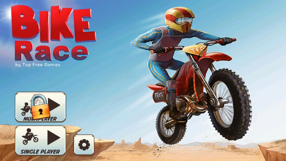Bike Race Free Motorcycle Game For Pc Windows 10 8 7 Mac
