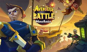 avengers-battle-hero-saga