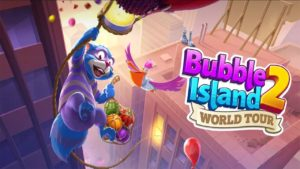 bubble-island-2-world-tour