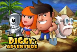 diggys-adventure