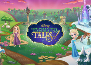 Disney Enchanted Tales for PC Windows and MAC Free Download