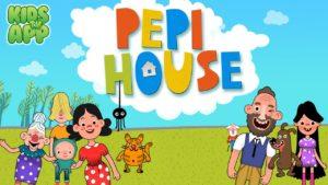 pepi-house