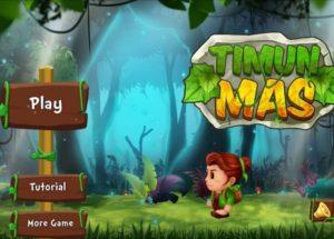 Timun Mas Saga for PC Windows and MAC Free Download