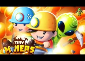 Tiny Miner for PC Windows and MAC Free Download