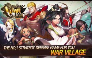 war-village