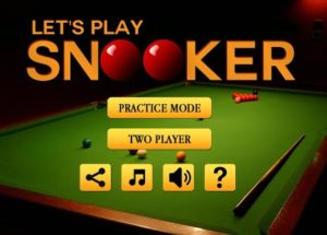 Snooker for PC Windows and MAC Free Download