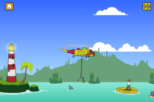 helicopter-game