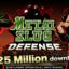 Mental Slug Defense for Windows 10/ 8/ 7 or Mac