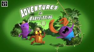 monster-adventures