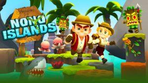 nono-islands