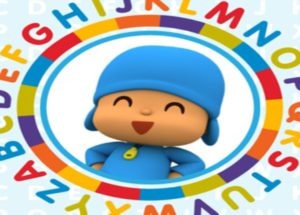 Pocoyo Alphabet Free for PC Windows and MAC Free Download