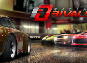 Racing Rivals for Windows 10/ 8/ 7 or Mac