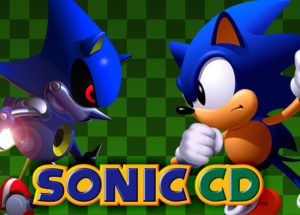Sonic CD for PC Windows and MAC Free Download