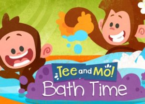 Tee and Mo Bath Time for Windows 10/ 8/ 7 or Mac