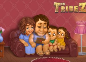 The Tribez Build a Village for PC Windows and MAC Free Download