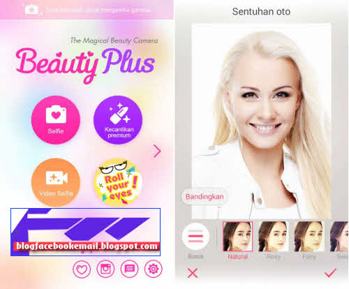 beautyplus selfie editor for pc windows and mac free download apps