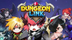 dungeon-link