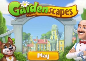 Gardenscapes – New Acres for Windows 10/ 8/ 7 or Mac