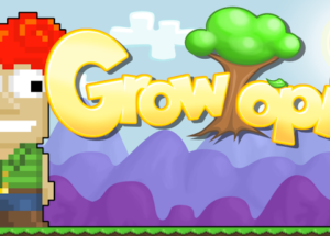 Growtopia for Windows 10/ 8/ 7 or Mac