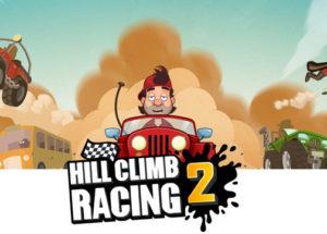 Hill Climb Racing 2 for Windows 10/ 8/ 7 or Mac