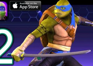 Ninja Turtles Legends for Windows 10/ 8/ 7 or Mac
