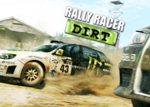 Rally Racer Dirt for Windows 10/ 8/ 7 or Mac